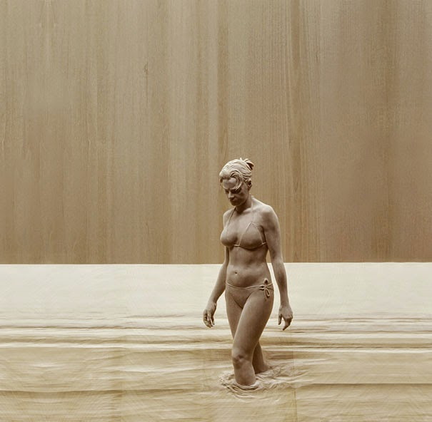 realistic wooden sculptures peter demetz-3