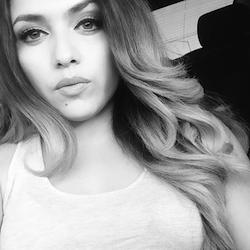 Ashley Meza