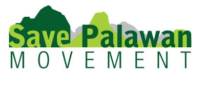 Save Palawan Movement