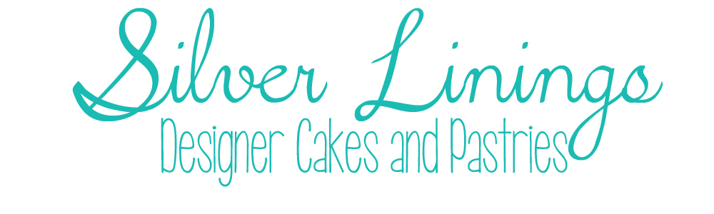 Silver Linings Designer Cakes and Pastries