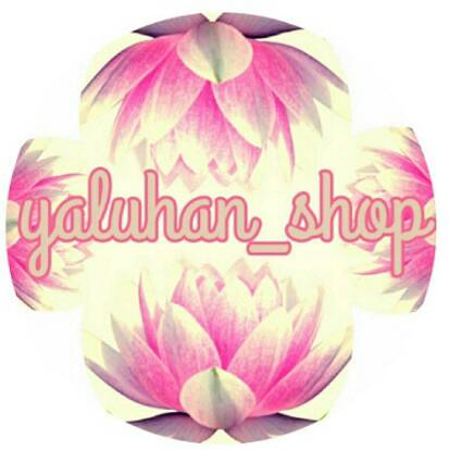 TRUSTED KPOP SHOP : instagram @yaluhan_shop