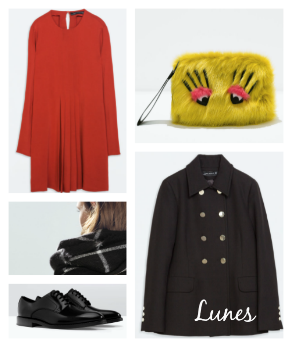 Moda mujer 40 looks de otoño para vestir tu semana