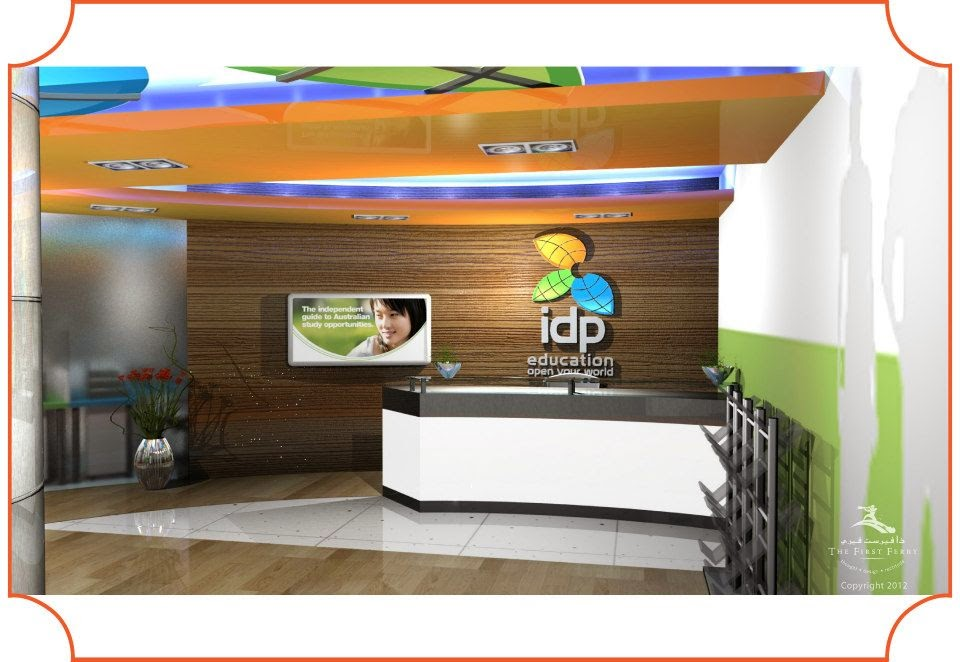 idp office