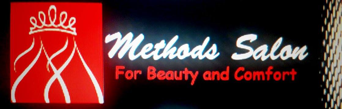 Methods Salon, Kimathi Street, Nairobi. Appointments please call  0722810585