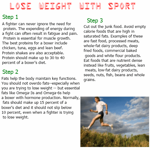 The Best Way To Lose Weight In