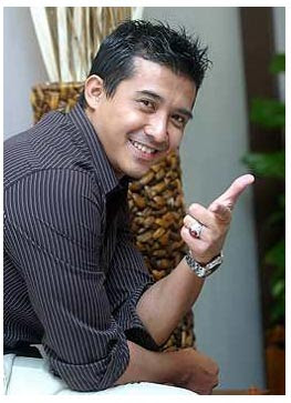 Aaron Aziz Mustafa
