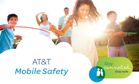 AT&T Mobile Safety