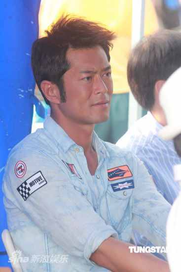 Louis Koo - Photo Gallery