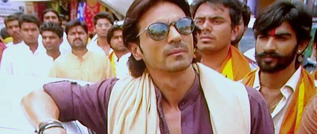 Satyagraha (2013) Hindi Movie DVDScr Satya2