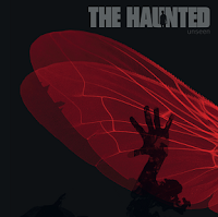 The Haunted, Unseen, new, album, cd, audio, songs, track, list