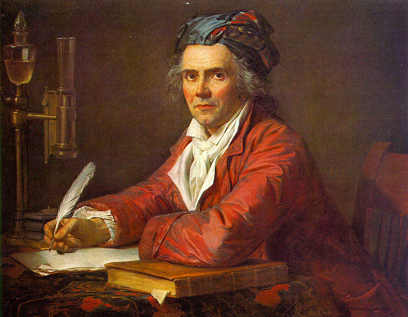 a biography of jaques louis david the french neoclassical painter Jaques-loius david biography  jacques louis david was born in paris and first studied with francois boucher,  david became the first painter to the emperor,.
