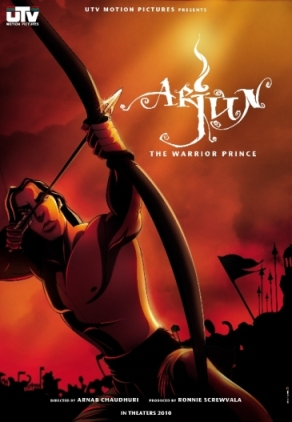 Arjun: The Warrior Prince Cast and Crew