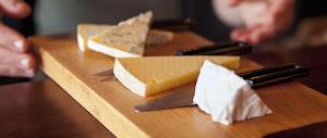Taller cata de quesos