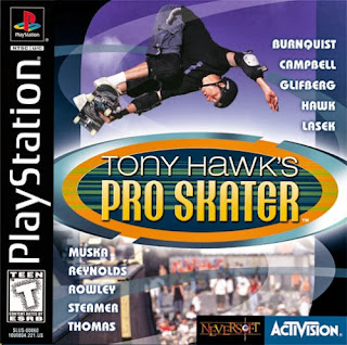 Download Tony Hawk Pro Skater ROM Emulator Let's Play Download x ROM Emulator Let's Play x Online Online
