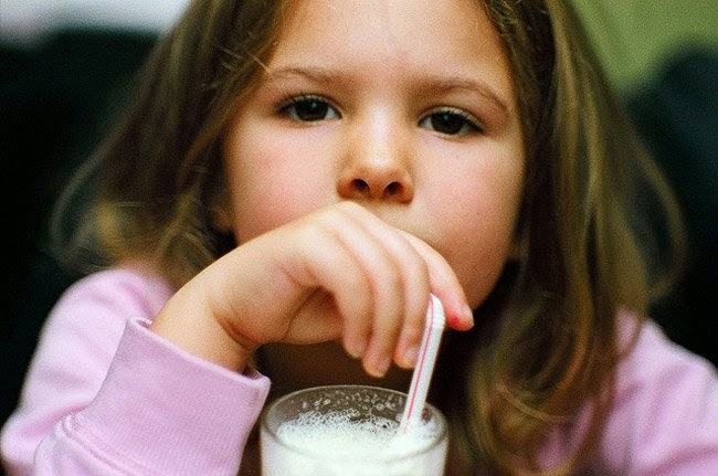 some Protein shakes for kids