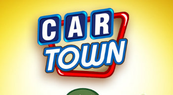 Juega Car Town en Facebook
