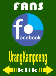 Fans Facebook Urang Kampoeng