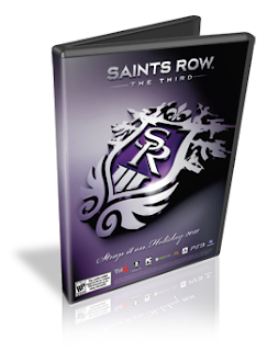 Download Saints Row: The Third PC Completo + Crack Skidrow 2011