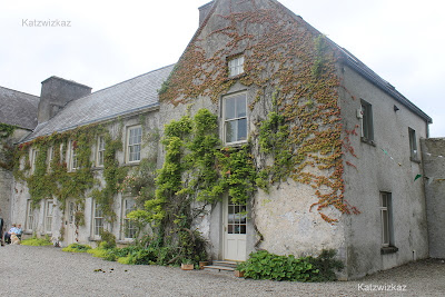 Cloughjordan House