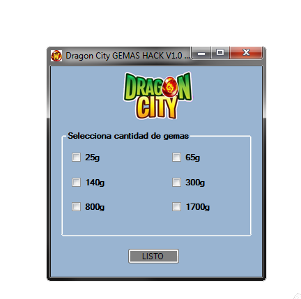 hack de dragon city