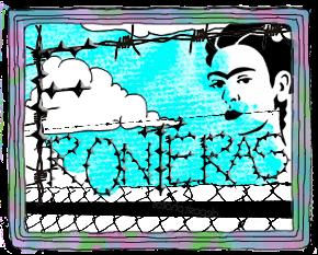Fronteras, Proyecto Kahlo