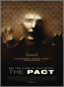 Assistir The Pact Online Dublado