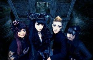۞† Velvet Eden †۞