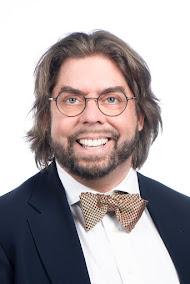 Kontaktieren Sie Prof. Dr. Nils Hafner bei Anfragen