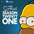 The Simpsons : Season 21