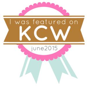 KCW june 2015