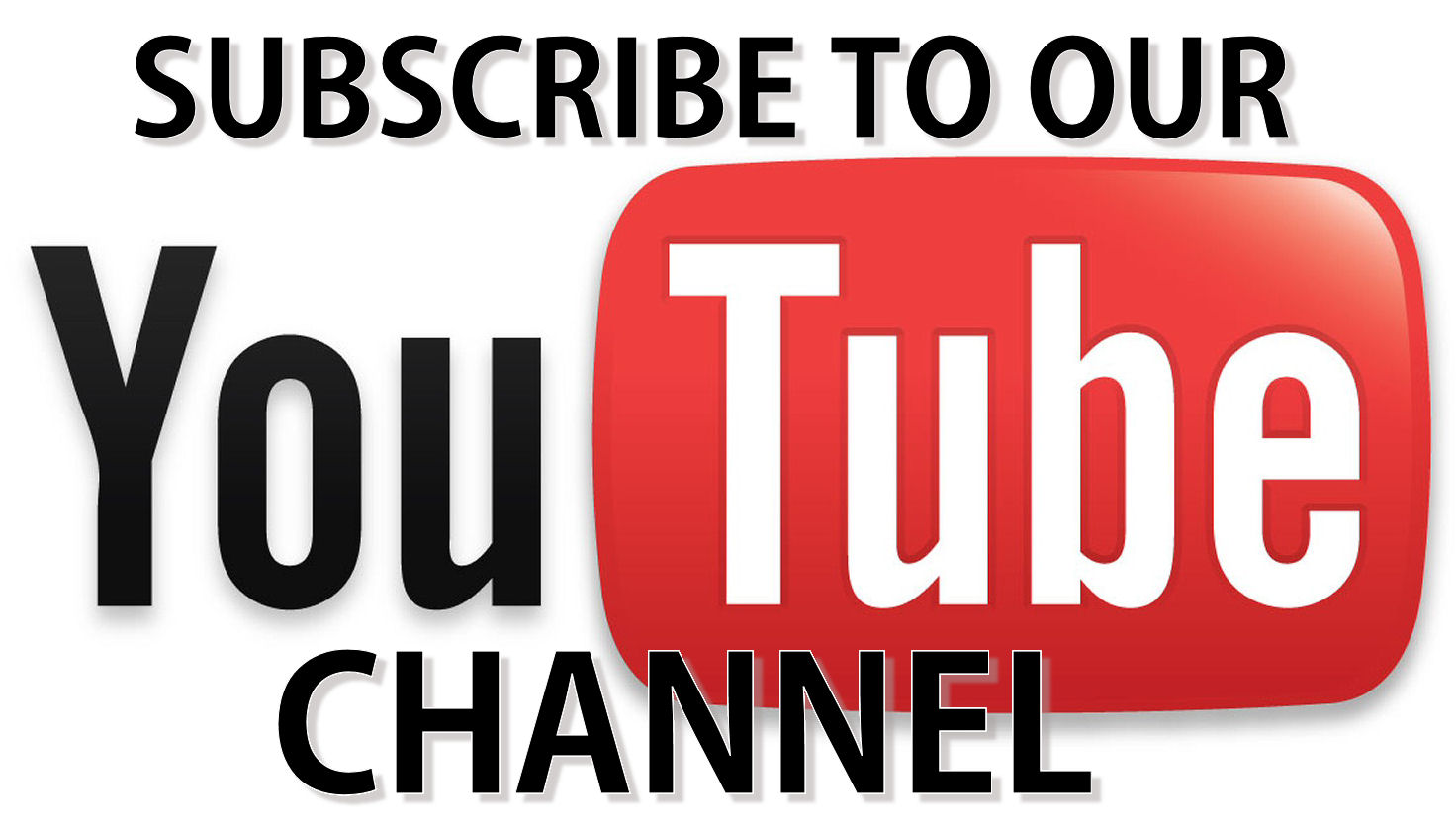 Subscribe To See Our Family Videos