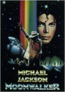 Download Filme Michael Jackson: Moonwalker DVDRip AVI Dual Audio