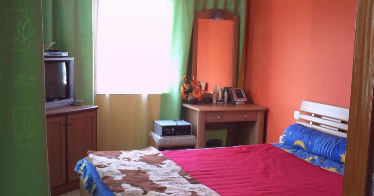 membuat kamar minimalis idaman dengan mudah