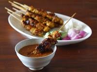 Satay Kajang 7 | Malaysian Recipes