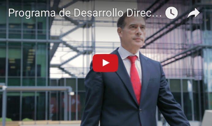 Programa Desarrollo Directivos en UNIR
