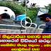 Sri Lanka Traffic Police caught on Camera asking for money
