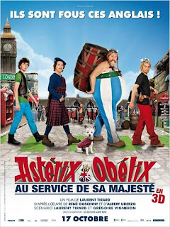 Ast�rix et Ob�lix: God Save Brittania