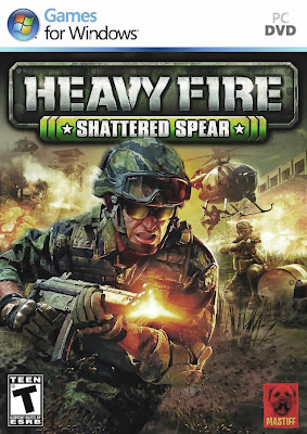 Download Heavy Fire Shattered Spear 2013