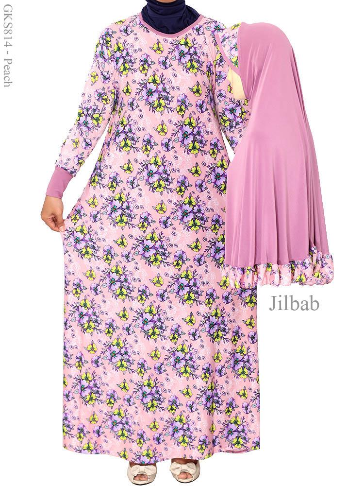 Toko Online Jual Baju Gamis Jilbab Pakaian Berkualitas