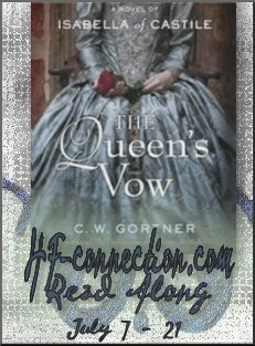 The Queen's Vow Read Along