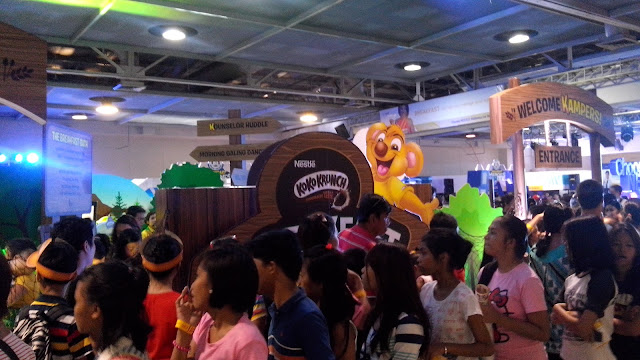 koko krunch nestle wellness expo 2015, koko krunch freebies, lifestyle blogger philippines, health wellness blogger philippines, pisceanrat,