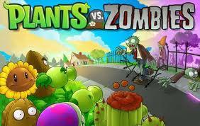 juegos de plantas vs zombies