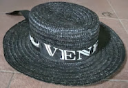 Topi Anyaman Suvenir Venezia Italia Rp275.000