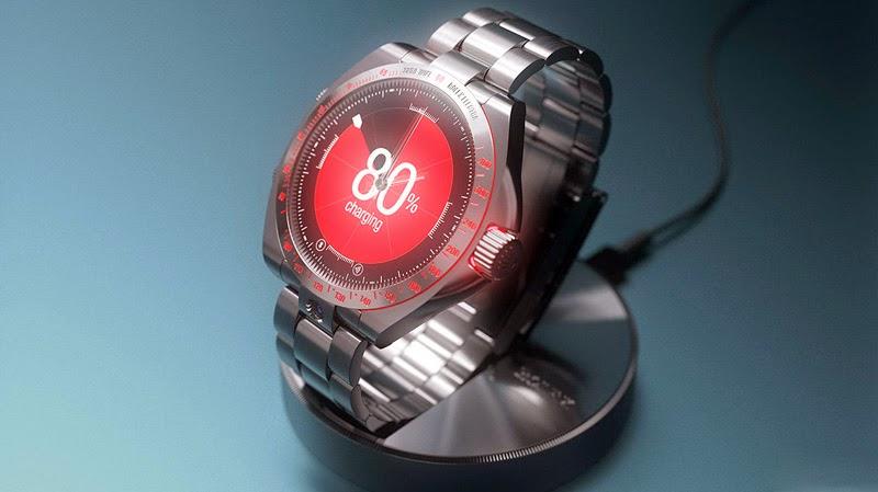 đồng hồ thông minh đẳng cấp Rolex 3