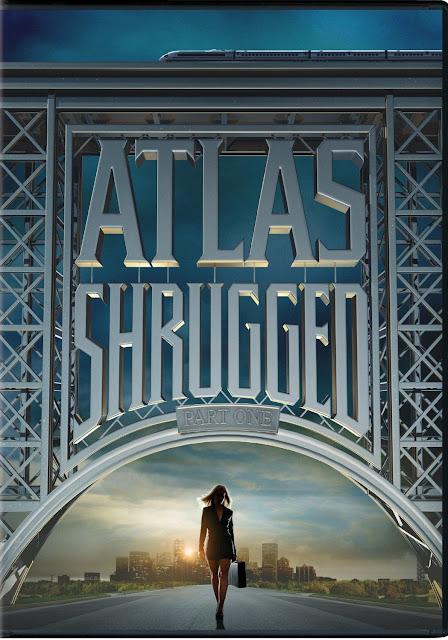 Atlas Shrugged: Part I (2011) tainies online oipeirates
