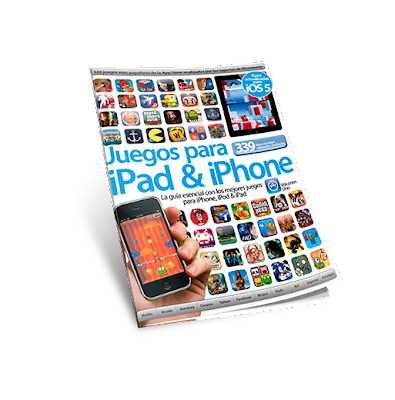 Juegos Para iPad &amp; iPhone