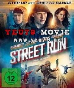 Tội Phạm Parkour - Street Run