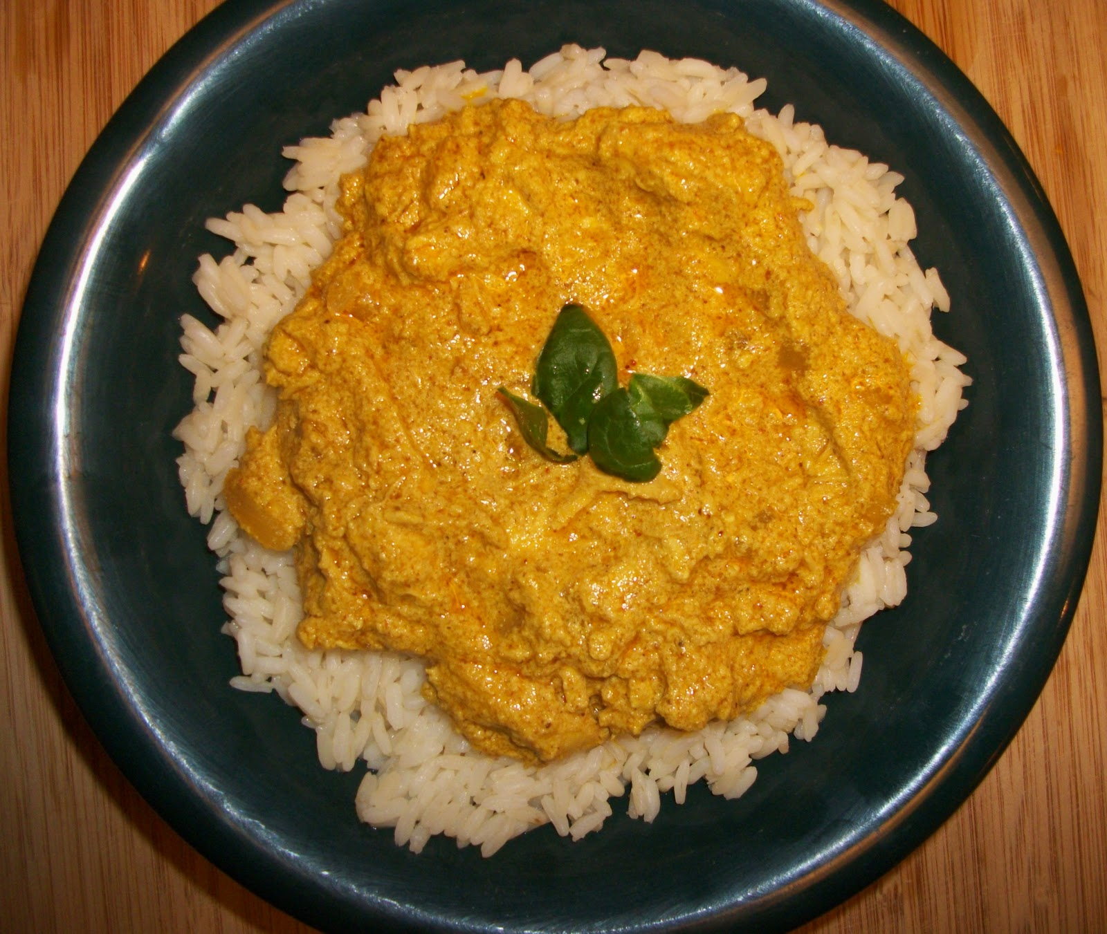 Whats cooking with melissa indian chicken korma indian chicken korma forumfinder Images