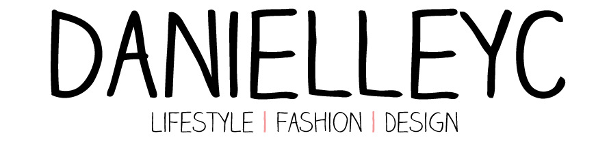 danielleyc | UK Fashion & Lifestyle Blog