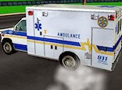 3d Extrem Ambulans